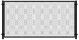 Забор из сетки рабицы секционный, Установка заборов